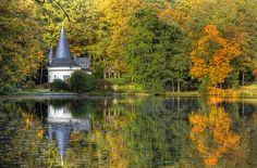 Fall / herfst / autumn / Herbst ... by Bert Kaufmann, via Flickr