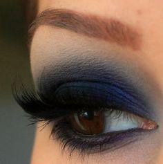 MAQUILLAJE ACTUAL: Maquillaje moderno para jovencitas y señoras