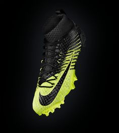 new product d0166 a76b0 Nike Hyper Agility Cleat Football Gear, Nike Football, Football Shoes, Nike  Design,