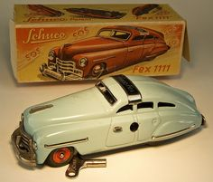 Love these old toy cars