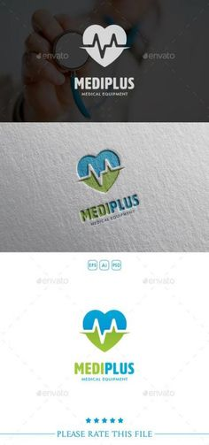 Medical logo design health business cards ideas for 2019 Medical Assistant Quotes, Medicine Logo, Medical Symbols, Medical Design, Care Logo, Health Logo, Symbol Logo, Living At Home, Logo Inspiration