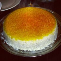 Tahdig (Persian Rice)