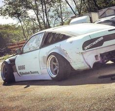 Drift rocket bunny speedhunters