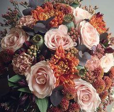 "1,004 Likes, 13 Comments - Meijer Roses (@meijerroses) on Instagram: ""Perfect Autumn style by @djursholmsblommor . . . #meijerroses #flowers #flowerstagram #flowerpower…"""