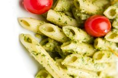 Dave Lieberman's Summer Pesto Pasta | The Dr. Oz Show