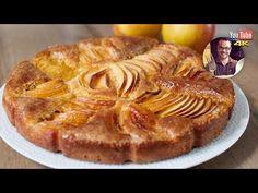 Notre meilleur gâteau aux pommes | Recette vraiment facile et rapide - YouTube Mousse Au Chocolat Torte, Cupcakes, Apple Recipes, Cheesecakes, Biscuits, French Toast, Cooking Recipes, Pie, Sweets