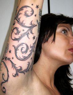 #henna #tattoo #ink