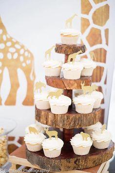 1st Birthday Foods, Giraffe Birthday Parties, First Birthday Cupcakes, Boys First Birthday Party Ideas, Superhero Birthday Cake, Baby Girl Birthday, Princess Birthday, 4th Birthday, Giraffe Cakes