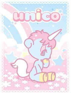UNICO by inano2009.deviantart.com on @deviantART