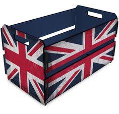 Caixote de feira UK