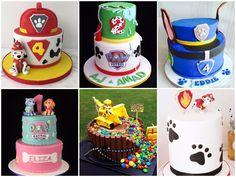 Fiesta de Cumpleaños de la Patrulla Canina. Ideas para Organizar y Decorar.