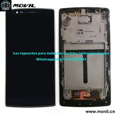 lcd display touch screen digitizer assembly for lg g flex