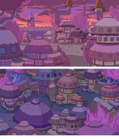 http://theconceptartblog.com/wp-content/uploads/2012/10/AdventureTime-Backgrounds-04.jpg
