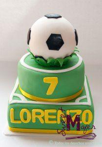 torta-balon-futbol