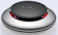 HTC unveils BS P100 portable conference speaker