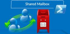 Shared Mailbox - PowerShell commands reference - http://o365info.com/shared-mailbox-powershell-commands/