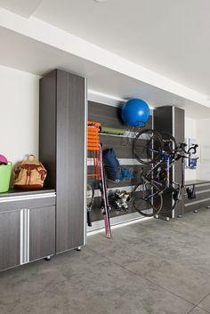 garage storage - off the floor