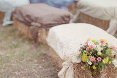 Mariage champêtre : 10 idées déco pour un mariage champêtre ...