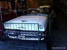 Museo del Automovil, Buenos Aires, Argentina