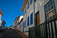 ruas de Diamantina | Flickr - Photo Sharing!