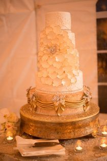 Elegant Gold and White Wedding_0052