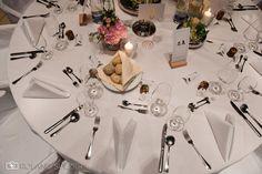 Hochzeit Schloss Neuburg - Passau - Roland Sulzer Fotografie GmbH - Blog Table Decorations, Blog, Home Decor, Wedding Day, Engagement, Getting Married, Night Photography, Passau, Newlyweds
