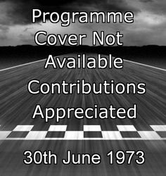 Roy Hesketh Racing Programmes May 1963 Programming, South Africa, Appreciation, Nostalgia, Racing, Memories, February, 30th, Running