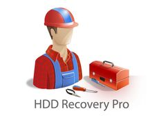 HDD Recovery Pro
