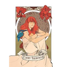 """8,946 Likes, 187 Comments - Cassie Clare (@cassieclare1) on Instagram: """"8/23/1991 Happy birthday, Clary Fairchild/Fray! I remember when you were a spark in my eye. Today…"""""""