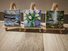 Small-art (oil paints)