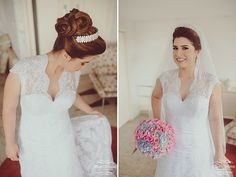 Mini Wedding | Krizia + Alan