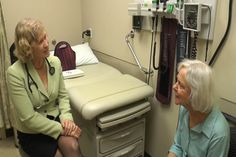 Healthy Living: Calling All Doctors; Geriatrician Shortage - Northern Michigan's News Leader