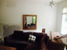 Stage 3 living room