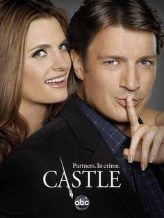 Castle (ABC) | Image by https://www.facebook.com/Castle