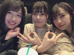 金村 美玖公式ブログ | 日向坂46公式サイト Liu Wen, Cute, Blog, Kawaii, Blogging
