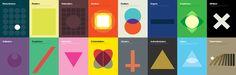 Study Design, Make It Simple, Philosophy, Design Inspiration, Colours, Graphic Design, Fine Art, Retro, Prints