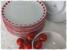 VEB KAHLA - East German Tableware Design - DDR, GDR, Porzellan