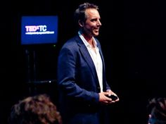 Dan Buettner: How to live to be 100+
