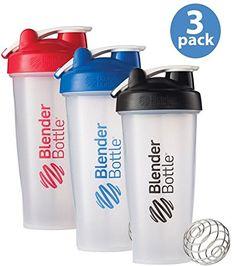 BlenderBottle 3-Pack Water Bottle, Blue/Black/Red Blender Bottle http://www.amazon.com/dp/B00H0DVPRW/ref=cm_sw_r_pi_dp_fipXvb1WPPJ80