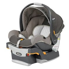 Chicco Keyfit 30 infant carseat consumer reports top safety pick