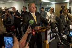 Rob Ford crack scandal: Doug Ford says he believes his brother