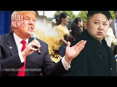 WW3 between North Korea and US would spark CATASTROPHIC refugee crisis NORTH Korea and the United States could trigger a major refugee crisis if World War Three breaks out, experts have warned as tensions threaten to boil over on the Korean peninsula With US President Donald Trump and Kim...