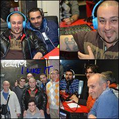 Intervista speciale all' Inter club Giacinto Facchetti di Marina di Gioiosa Jonica