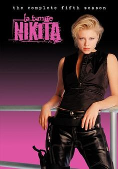 La Femme Nikita (1997–2001) - Stars: Peta Wilson, Don Francks, Eugene Robert Glazer. - Section One, a clandestine anti-terrorist organization, fakes the death of a jailed, convicted murderer and, believing her twin assets of beauty and ability to kill will make her a valuable new operative, trains her in the fighting skills necessary to succeed in her new job. - ACTION / DRAMA / ROMANCE