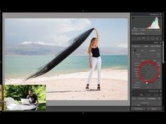 Adobe Lightroom Tips, Watch My Full Edit! Photoshop Tips, Lightroom, Photography Tips, Photography Training, Photo Online, Beautiful Models, Cool Photos, Photo Editing, Earth