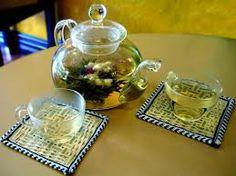 Mezclas de tés