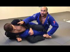 Killer Straight Footlock by Chris Palmisano - YouTube