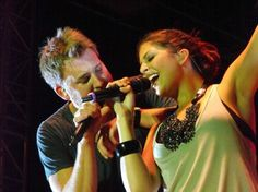 Lady Antebellum-Steamboat Days-Burlington, IA 2010