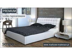 Łóżko Premium