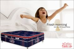 Buy Mattress Online, Morning Start, Positive Thoughts, Comforters, Toddler Bed, Sleep, Smile, Fresh, Stuff To Buy